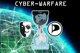 Cyberattacks on U.S. Banks an Excuse for War?