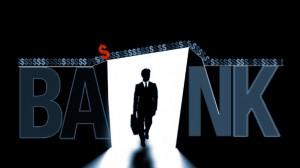 Bank of China executive warns of shadow banking risks
