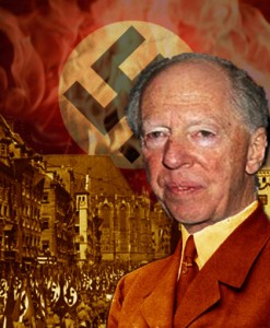 How the US & British Banking Cartels Funded Hitler