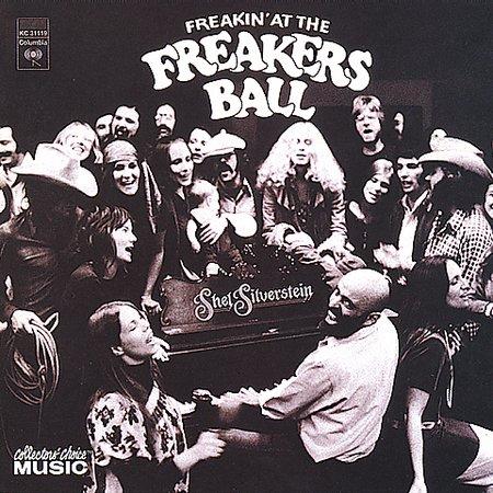Freeker's Ball