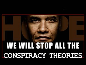 "US government bans ""conspiracy theorizing"""