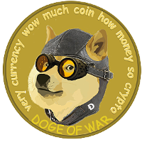 Doge Of War Coin