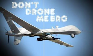 Obama to use drones to kill political enemies