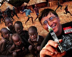 Vaccine Injured African Children Used as Lab Rats