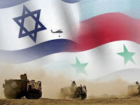 Israel Heads Closer to War on Syria