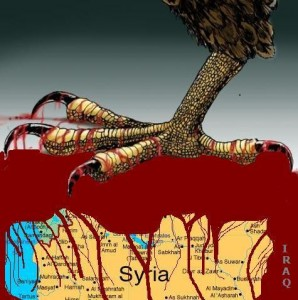 "The War against Syria was Planned Two years before ""The Arab Spring"""