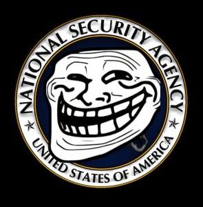 OPERATION TROLL THE NSA