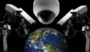 Tomorrow's Surveillance: Everyone, Everywhere, All The Time