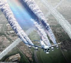 Congressman Promises to Hold Chemtrail Hearing