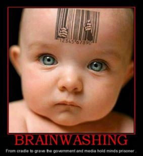 brainwashing children at an early age with forced religion Parental alienation: programming and brainwashing the child is early school age and is the should be abolished so that judges are forced to do their.