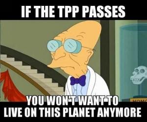 TPP Planet