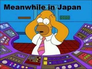 Holy Fukushima