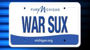 war sux