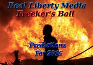 2015 Predictions