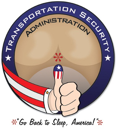 1/3 of Americans say TSA cavity searches are okay by them