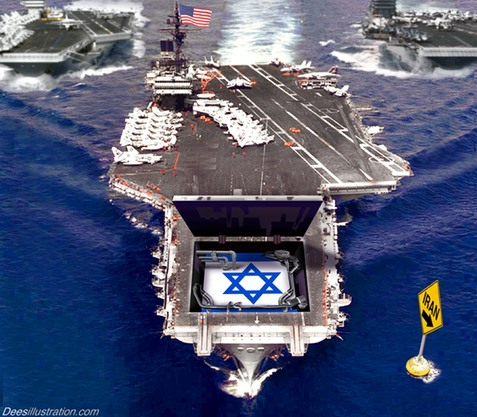 AIPAC Promotes War on Iran