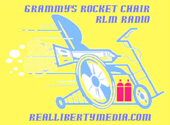 Grammys Rocket Chair