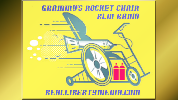 Grammy's Rocket Chair Logo