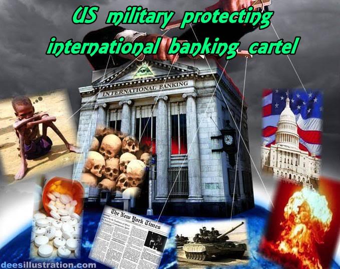 International-Banking-Military