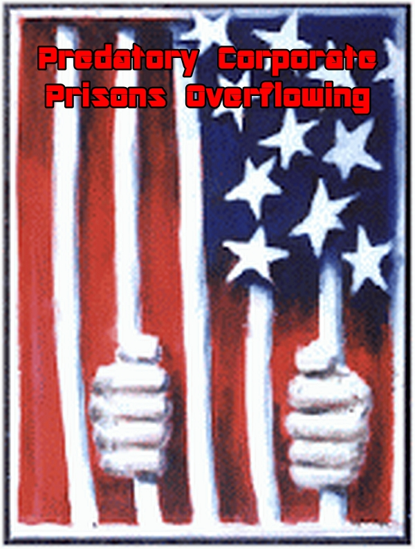 US Private Prisons
