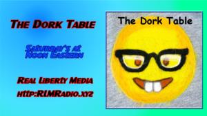 Dork Table Banner