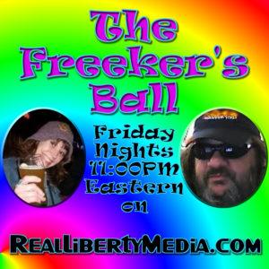 Freekier's Ball Banner