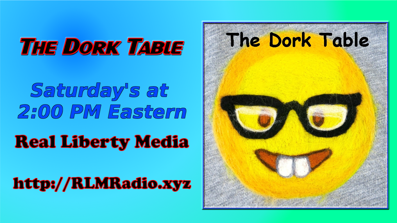 Dork Table 16x9 2:00 PM