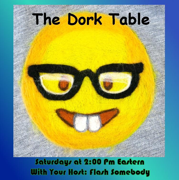 Dork Table - Square - 2:00 PM