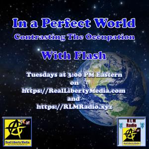 Perfect World - 3PM