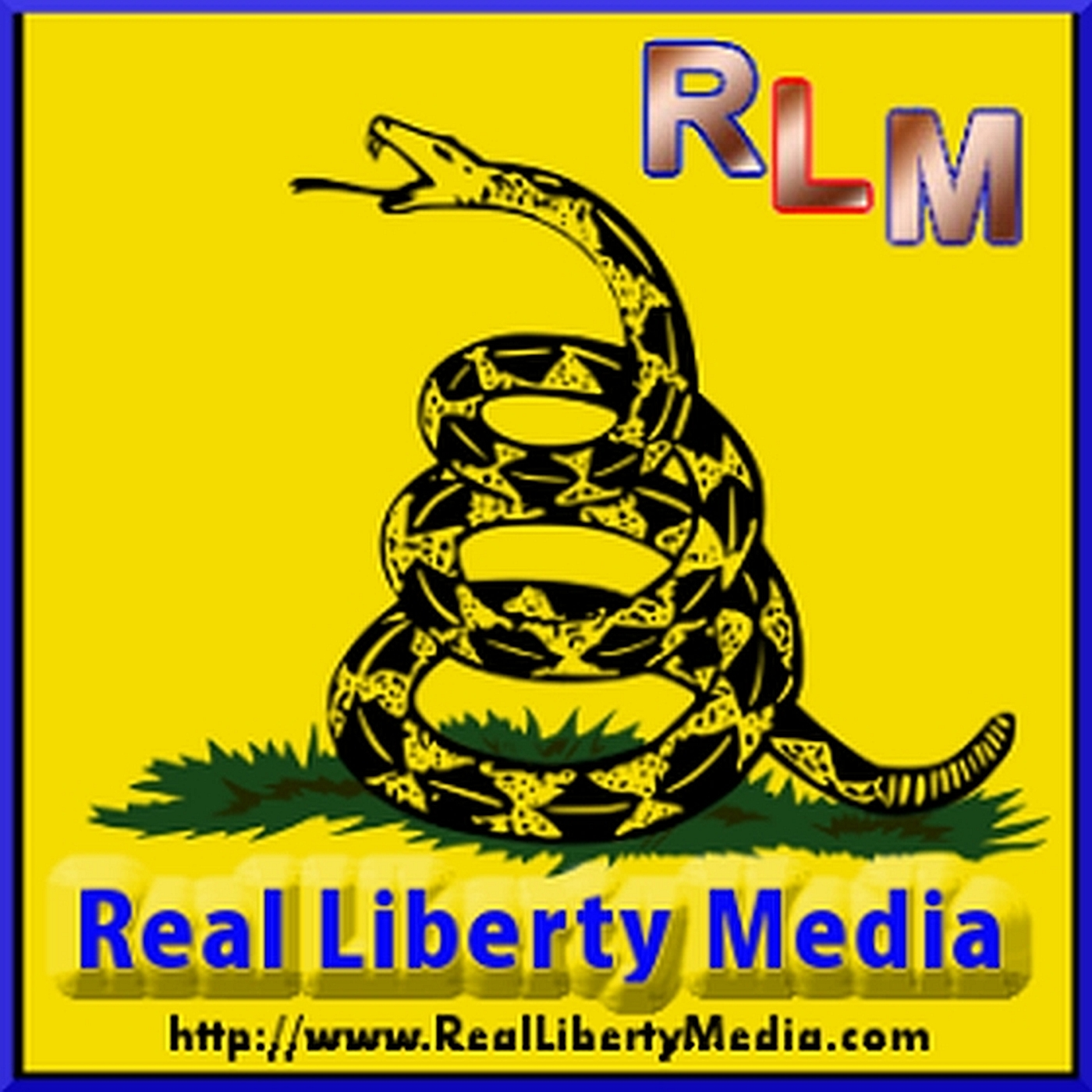 Podcasts – Real Liberty Media
